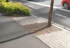Mitchells Flat Landscaping kerbs and edges 10