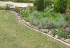 Mitchells Flat Landscaping kerbs and edges 3