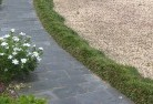 Mitchells Flat Landscaping kerbs and edges 4